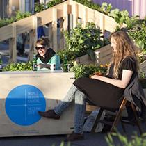 Helsinki Plant Tram : Wayward Plants