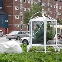 Hot Summer of Urban Farming : Camilla Berner, Gillion Grantsaan, Nance Klehm, Marie Markman, Jonas Maria Schul,  Åsa Sonjasdotter, Hartmut Stockter and YNKB.