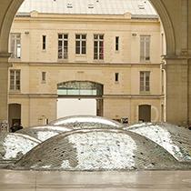 Waste Landscape : Elise Morin and Clémence Eliard